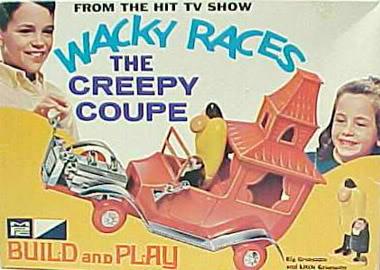 Creepy-Coupe-Wacky-Races