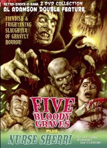 five-bloody-graves-nurse-sherri-grindhouse-dvd-al-adamson