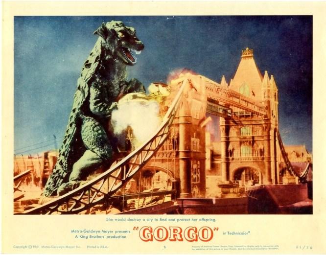 gorgo lobby card