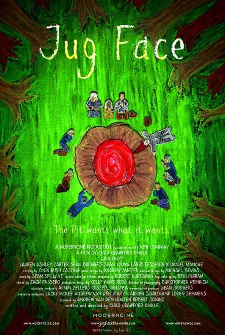 JugFace-Poster