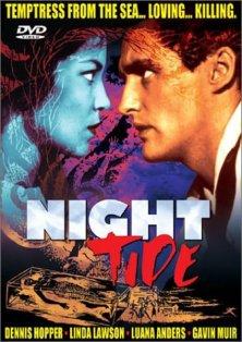 night tide dvd