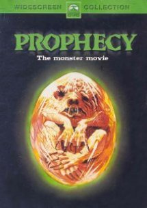 prophecy dvd