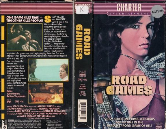 road games 2
