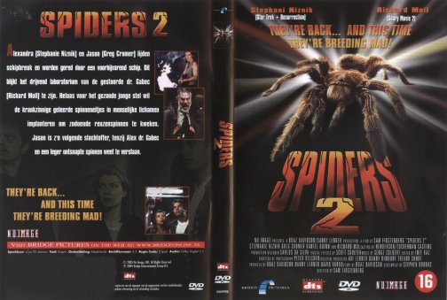 Spiders_2_Dutch-[cdcovers_cc]-front