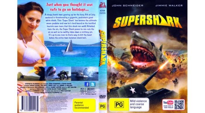 super shark 2