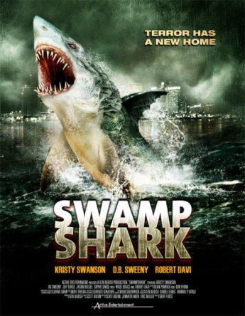 swamp shark 2