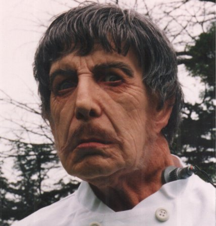 The Abominable Doctor Phibes (1971