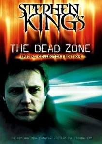 the dead zone dvd