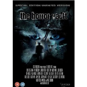 the horror vault