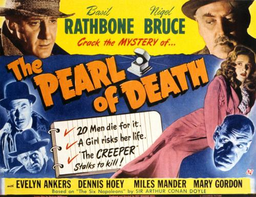 the-pearl-of-death-sherlock-holmes-1944-poster
