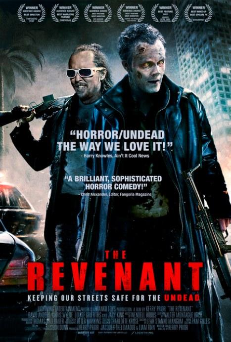 the revenant best