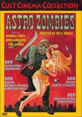 Astro dvd