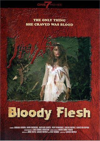bloody flesh 4