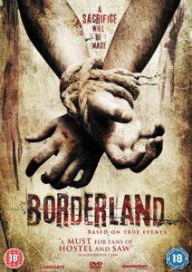 borderland UK
