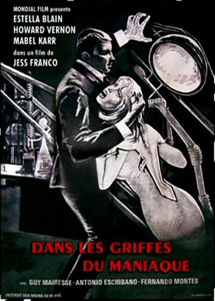 DDZ french poster