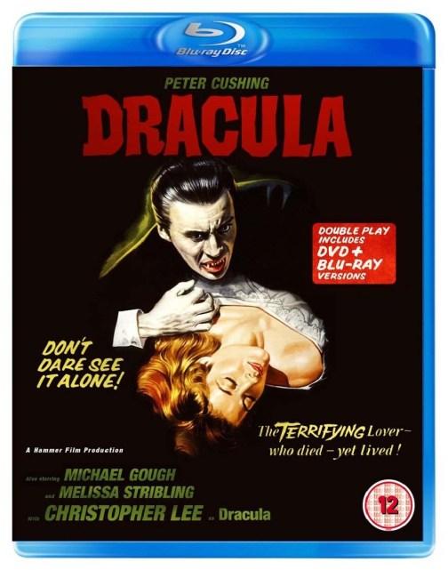 Dracula-Blu-ray