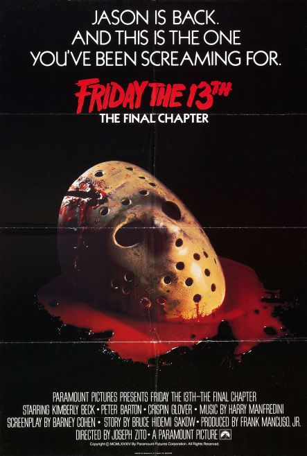 Friday-the-13th-The-Final-Chapter-Poster