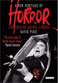 heritage of horror david pirie