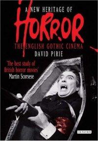 heritage of horror david pirie