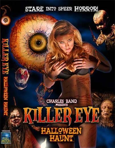 Killer Eye Halloween Haunt (2011)