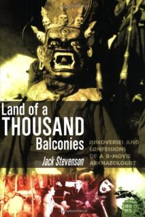 land of a thousand balconies jack stevenson