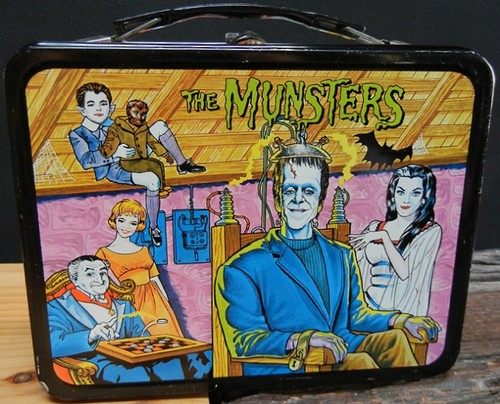 munsters-lunch-box