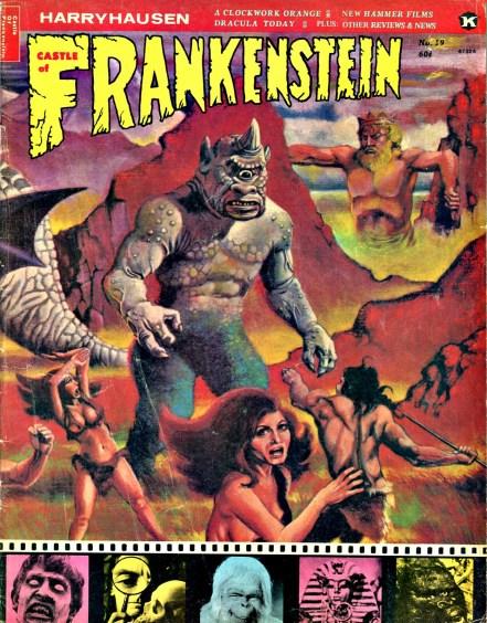 Castle of Frankenstein 19