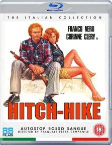 Hitch-Hike-Auto-Stop-Rosso-Sangue-Franco-Nero-Corinne-Clery-88-Films-Blu-ray
