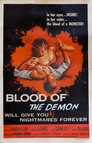 Blood-of-the-Demon-1957-aka-Blood-of-Dracula-AIP