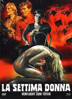 La-Settima-Donna-Blu-ray