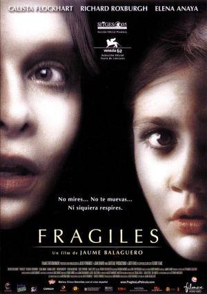 Fragiles-poster