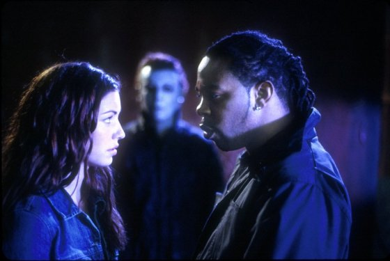 halloween resurrection busta rhymes