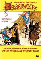 Jabberwocky DVD