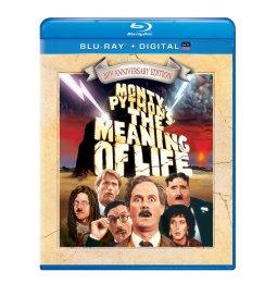 Monty Python's Meaning of Life Blu-ray + Digital UV