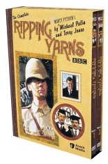 Ripping Yarns Michael Palin DVD