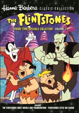 flintstones prime-time specials collection dvd