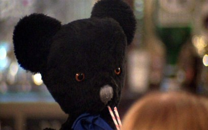 goodbye gemini bear