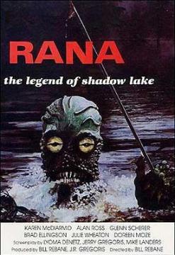 rana the legend of shadow lake