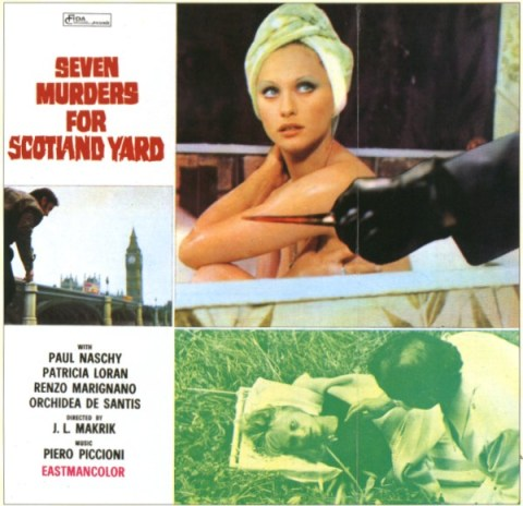seven murders for scotland yard british poster2
