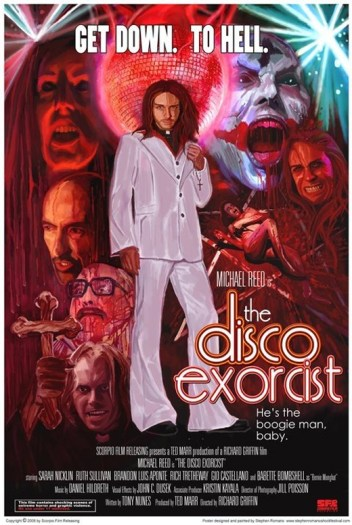 the-disco-exorcist-review