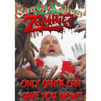 santa+claus+vs+the+zombies