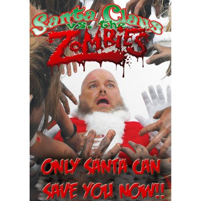 santa+claus+vs+the+zombies