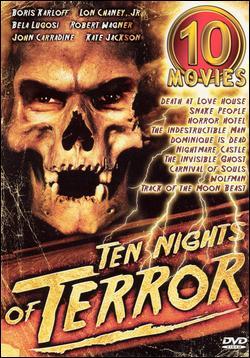 ten nights of terror