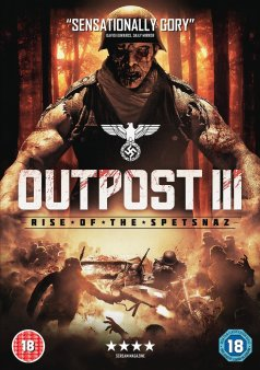 outpost III rise of the spetsnaz dvd