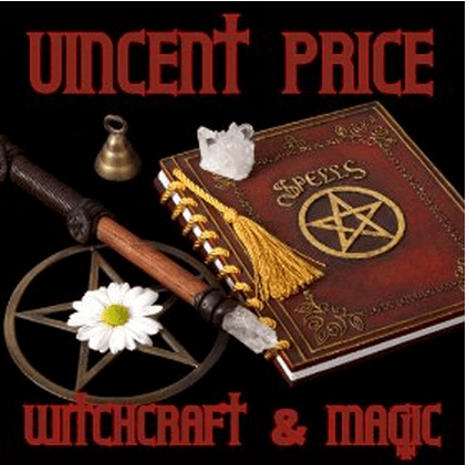 Vincent-Price-Witchcraft-&-Magic-MP3