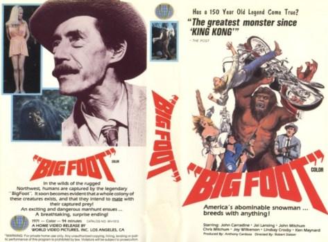 bigfoot 1969 vhs front & back2