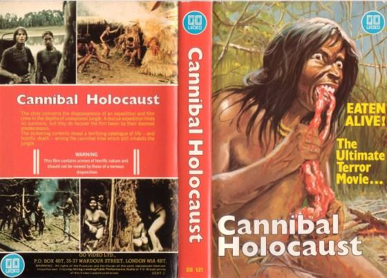 CANNIBAL+HOLOCAUST+ORIGINAL