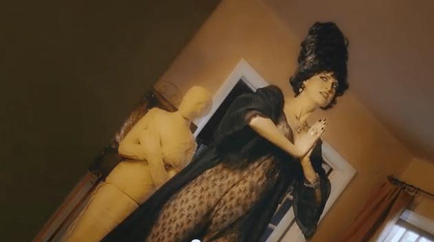 characula mummy dance 2