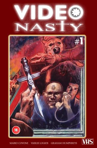 comic cover 1