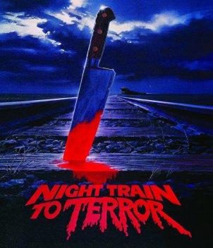 night train to terror blu-ray dvd combo